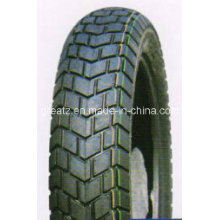 Motorcycle Tire Vacuum Tire Tubeless Tire 110/80-19