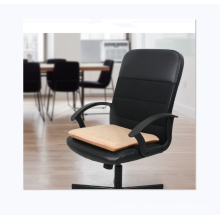 Available on both sides thickened memory foam seat cushion for officer student