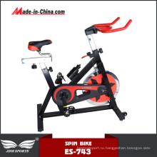 Коммерческий вращающийся велосипед с сертификацией CE (ES-743)