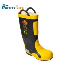 bottes de sécurité / équipement de formation / équipement de lutte contre l'incendie de forêt