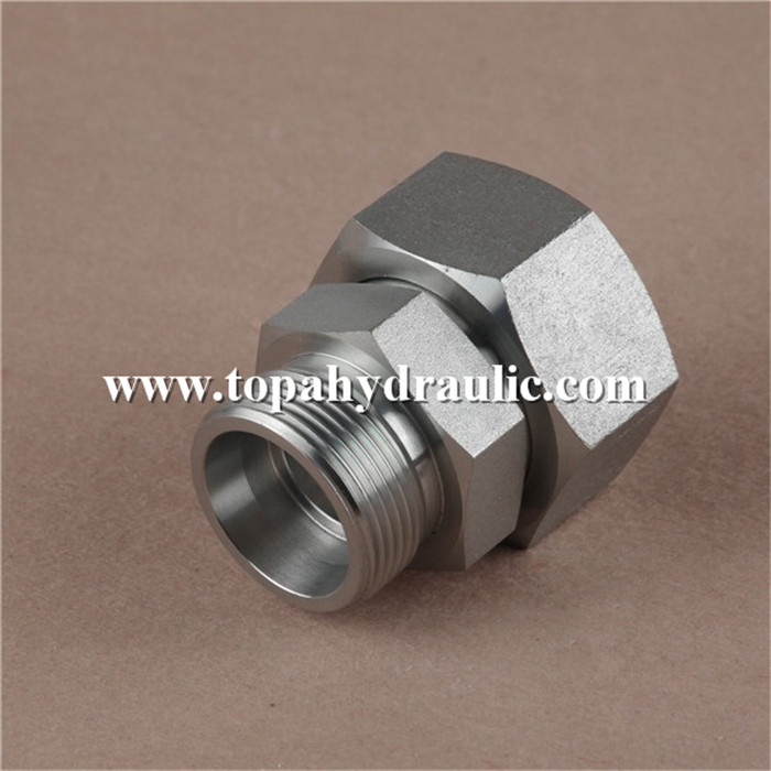 2C 2D hydraulic pipes fittings for tractor