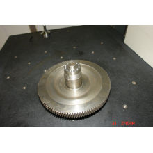 Automobile Parts Wheel Gear Stainless Steel Custom Cnc Machining