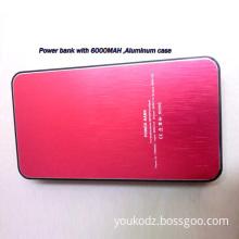 Universal Replacemenet Mobile Phone Battery (power bank battery)