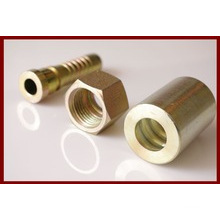 Stainless Steel Hammer Hose Pipe Joint Assembly Male Female Fittings