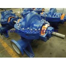 Omega Horizontal Split Casing pompe centrifuge