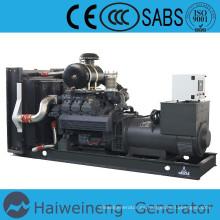 precio de generador de diesel de 10 kVA potencia del motor de Yangdong