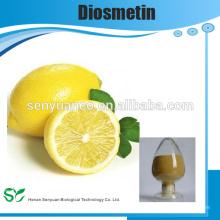 Diosmetine N ° CAS: 520-34-3 Extrait de pelure de citron citron 98% Diosmetin