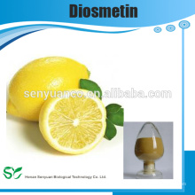 Diosmetin CAS#:520-34-3 Citrus Limon Peel Extract 98% Diosmetin
