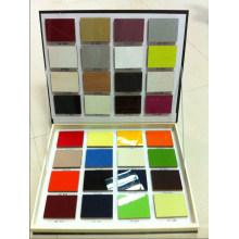 UV MDF Boards for Decoration or Kitchen Furniture Set