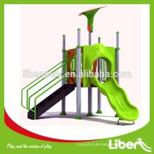 Benutzte billige Kinder tragbare Outdoor-Spielplatz Ausrüstung