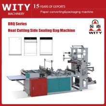 Машина для резки и запечатывания полиэтиленовых пакетов BOPP