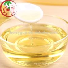 Nuevo aceite de la semilla de las semillas de Goji de Ningxia / aceite de la baya del goji