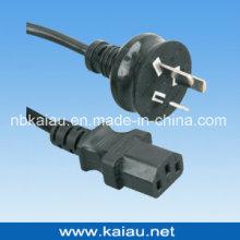 Cable de alimentación australiano (KA-AP-ST3)