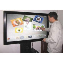 "65"" Interactive Flat Panel TV / LED Multi Touch Screen PC M"