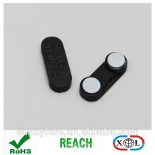 use for hotel badge magnet holder