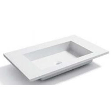 Sanitary Wares Above Counter Bathroom Marble Sink (YL-2033)