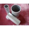 Tubes et tubes en aluminium de type rond pour utilisation