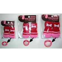 Professional Dog Sock with Anti Slip (UBUY-194)