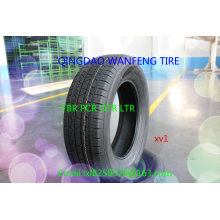 High Quality Passenger Car Tyre with All Certifiate