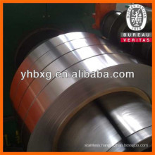 Top quality 316L precision steel foil price