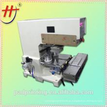 HP-160BY máquina de impressão pad elétrica, impressoras pad para venda, impressora pad elétrica