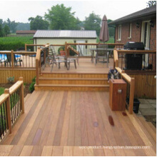 Exterior Anti-Slip Outdoor Flooring Basketball Flooring