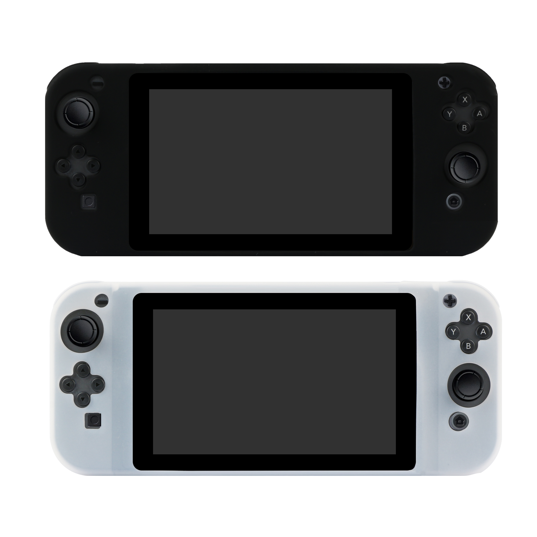 anti-slip silicone case for switch