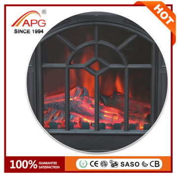 Top Quality Freestanding Fake Electric Fireplace Heater