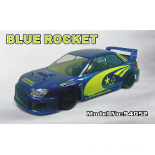 Gas RC Car 1/5 Gasoline Powered RC Racing Car