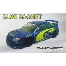 Gas RC Car 1/5 Gasolina Powered RC Racing Car