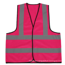 High Visibility Womens Clothing Ladies Hi Vis Safety Vests