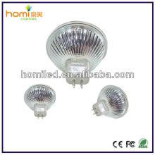 Projecteur à LED verre Shell