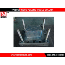 New Style Plastic Crate Mold