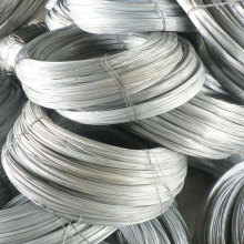 5.5mm galvanized iron steel wire for making nail
