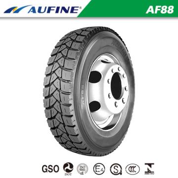 Radial Truck Tire, Heavy Truck Tyre (315/80R22.5)