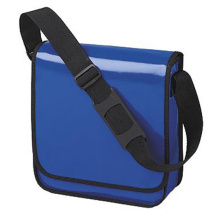 PVC Tarpaulin Messenger Bag