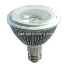New 2015 E27 9W COB LED PAR 30 Lamp Light