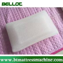 OEM Breathable 3D Air Mesh Fabric Material Aduit Pillow