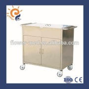 FC-49 China Factory Medical Accessories Trolley