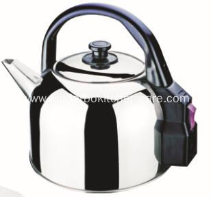 Best Electric Automatic Corded Tea Kettle