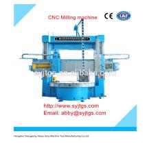 Fresadora CNC usada Precio de venta caliente en stock