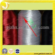 Hilado de poliéster para la alfombra y la borla de la cortina Hecho en venta de China Bien en Alibabain 100% 300D, FDY
