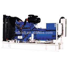 Générateur d'énergie domestique pour les ventes chaudes avec la bonne qualité, générateur diesel