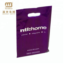 Novo estilo e alta qualidade saco de embalagem de plástico do fabricante em Guangzhou
