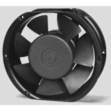 Entrée AC 120V Big Air ventilateur Axial Flow