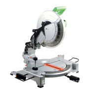 "355mm 14"" 2200W Power Circular Saw Woodworking Machine Compound Miter Saw Professional Electric Aluminium Profile Cutting Saw (GW8018)"