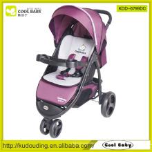 Fabricante hot sales baby jogger cidade mini