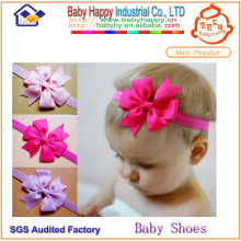 Viele Stil Mode schön Baby Knoten Stirnband