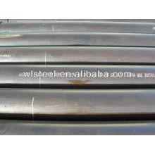 astm a53 / a106 gr.b annexe 40 raccords de tuyauterie en acier au carbone sans soudure