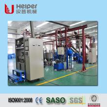 Mining Resin Capsule Producing Line